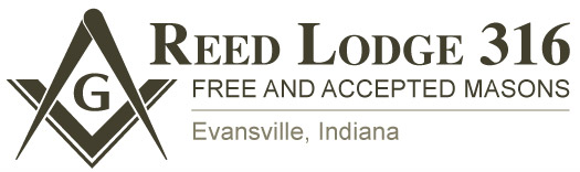 Reed Lodge #316 logo